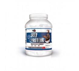 Pure Nutrition - Beef Protein / 1814 gr. Хранителни добавки, Протеини, Телешки протеин