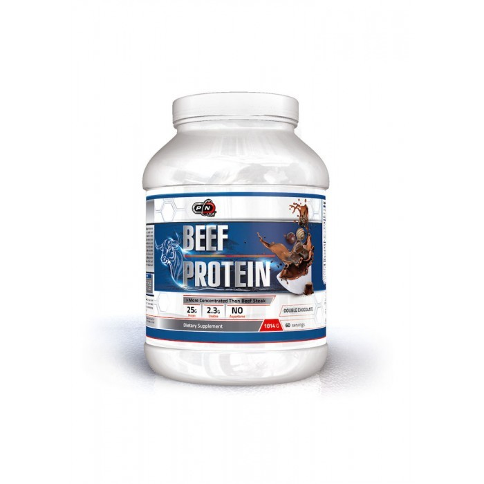 Pure Nutrition - Beef Protein / 1814 gr.