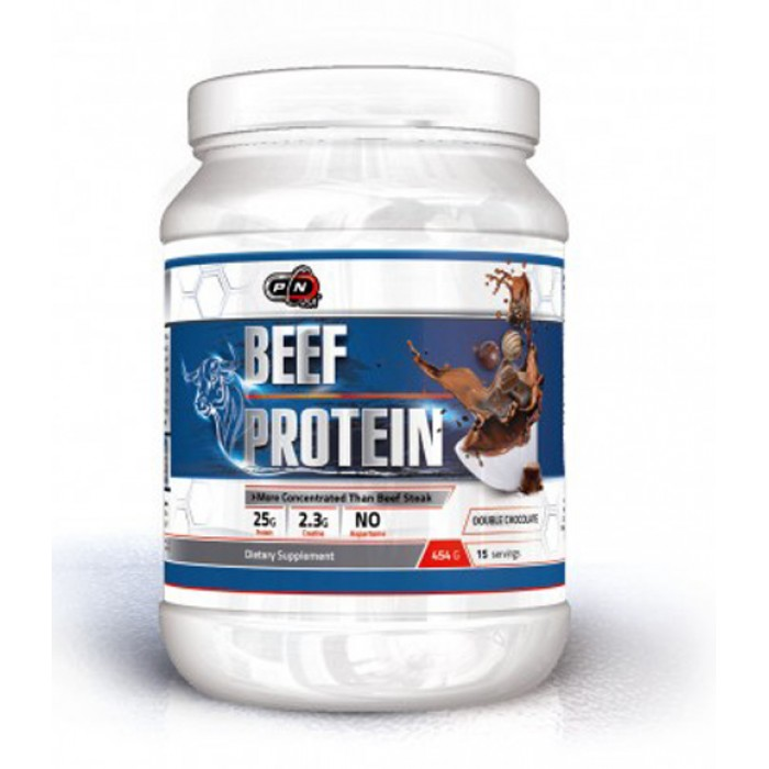 Pure Nutrition - Beef Protein / 454 gr.