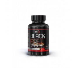 Pure Nutrition - Black Fire / 60 caps. Хранителни добавки, Отслабване, Фет-Бърнари