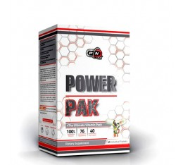 Pure Nutrition - Power Pak / 20 packs
