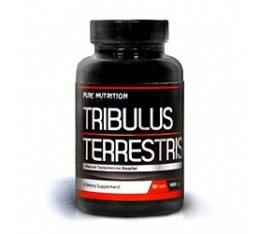 Pure Nutrition - Tribulus Terrestris 1000mg. / 50 tabs.