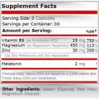 Pure Nutrition - Z-Max / 90 caps.