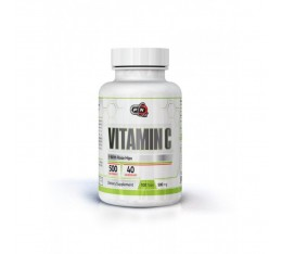 Pure Nutrition - Vitamin C  500mg / 100 tabs.