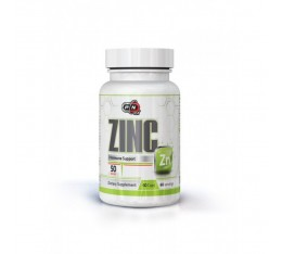 Pure Nutrition - Zinc Picolinate 50mg. / 60 caps.