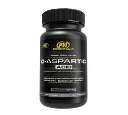 PVL - D-Aspartic Acid / 100 gr. Хранителни добавки, Стимулатори за мъже