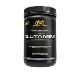 PVL - Glutamine / 400 gr. Хранителни добавки, Аминокиселини, Глутамин