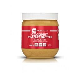 Prozis - Peanut Butter Coconut / 500g.  Хранителни добавки, Здраве и тонус, Черен Петък