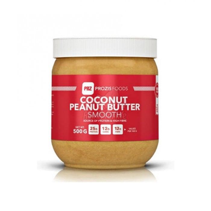 Prozis - Peanut Butter Coconut / 500g.