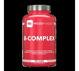 Prozis - Vitamin B-Complex / 90 tabs.