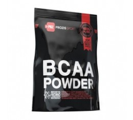 Prozis - BCAA Powder Flavoured / 100g. Хранителни добавки, Аминокиселини, Разклонена верига (BCAA), ПОДАРЪЦИ, 250, Черен Петък