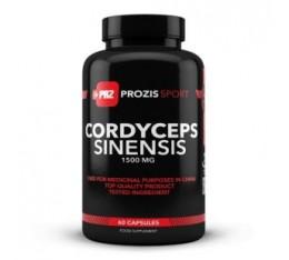 Prozis - Cordyceps Sinensis / 60caps. Хранителни добавки, Здраве и тонус