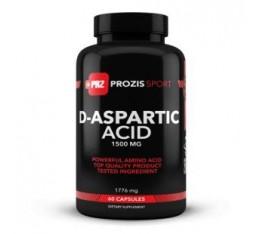 Prozis - D-Aspartic Acid / 60 caps.