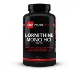 Prozis - L-Ornithine 1000mg / 60 caps.