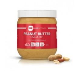 Prozis - Peanut Butter Crunchy / 1kg Хранителни добавки, Здраве и тонус