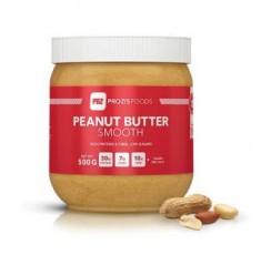 Prozis - Peanut Butter Smooth / 500g.  Хранителни добавки, Здраве и тонус