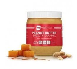 Prozis - Peanut Butter Caramel / 500g.  Хранителни добавки, Здраве и тонус