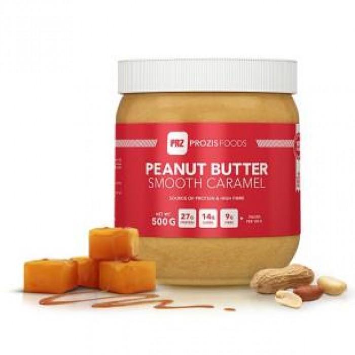 Prozis - Peanut Butter Caramel / 500g.