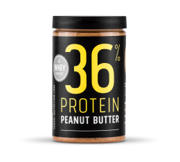 Prozis - Protein Peanut Butter Chocolate / 400g.