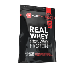 Prozis - 100% Real Whey Protein Isolate / 1250g.