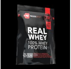 Prozis - 100% Real Whey Protein Isolate / 1250g. Хранителни добавки, Протеини, Суроватъчен протеин