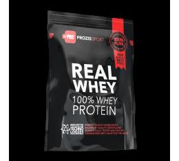 Prozis - 100% Real Whey Protein / 1000g. Хранителни добавки, Протеини, Суроватъчен протеин