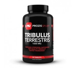 Prozis - Tribulus 1000mg / 90 tabs.
