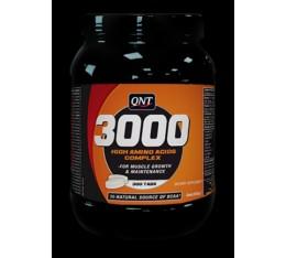 QNT - Amino Acid 3000 / 300 Tabs. Хранителни добавки, Аминокиселини, Комплексни аминокиселини
