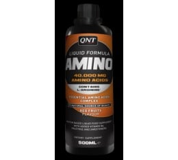 QNT - Amino Acid Liquid / 500 ml.