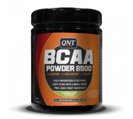 QNT - BCAA Powder / 350 gr.