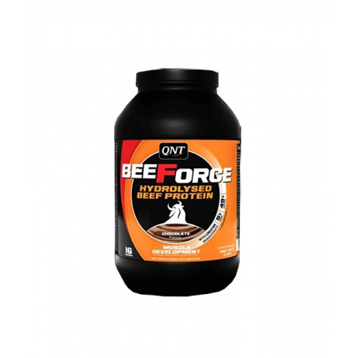 QNT - Beef Force / 1000 gr.