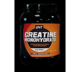 QNT - Creatine Monohydrate / 800 gr. Хранителни добавки, Креатинови продукти, Креатин Монохидрат