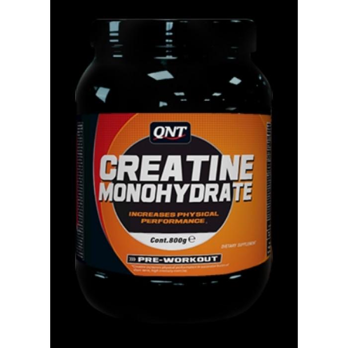 QNT - Creatine Monohydrate / 800 gr.