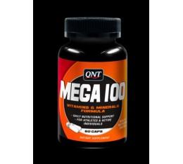 QNT - Mega 100 / 30 Caps.