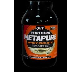 QNT - Metapure Zero Carbs / 1000 gr. Хранителни добавки, Протеини, Суроватъчен протеин