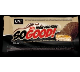 QNT - So Good Protein Bar / 60gr.