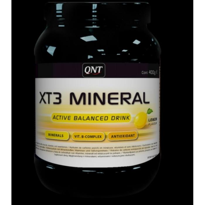 QNT - XT3 Mineral / 400 gr.