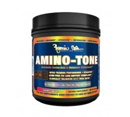 Ronnie Coleman - Amino Tone / 390 gr. Хранителни добавки, Аминокиселини, Комплексни аминокиселини