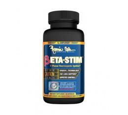 Ronnie Coleman - Beta-Stim / 60 caps. Хранителни добавки, Отслабване, Фет-Бърнари