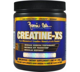 Ronnie Coleman - Creaitne XS / 300 gr. Хранителни добавки, Креатинови продукти, Креатин Монохидрат
