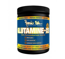 Ronnie Coleman - Glutamine-XS / 300 gr. Хранителни добавки, Аминокиселини, Глутамин