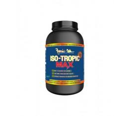 Ronnie Coleman - Iso-Tropic MAX / 908 gr. Хранителни добавки, Протеини, Суроватъчен протеин