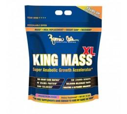 Ronnie Coleman - King Mass XL / 6750 gr. Хранителни добавки, Гейнъри за покачване на тегло, Гейнъри