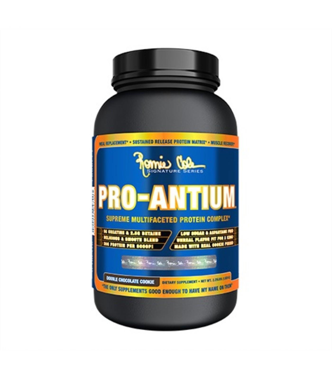 Ronnie Coleman - Pro-Antium / 1000 gr.