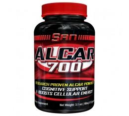 SAN - Alcar Powder /  88 gr Хранителни добавки, Отслабване, Л-Карнитин