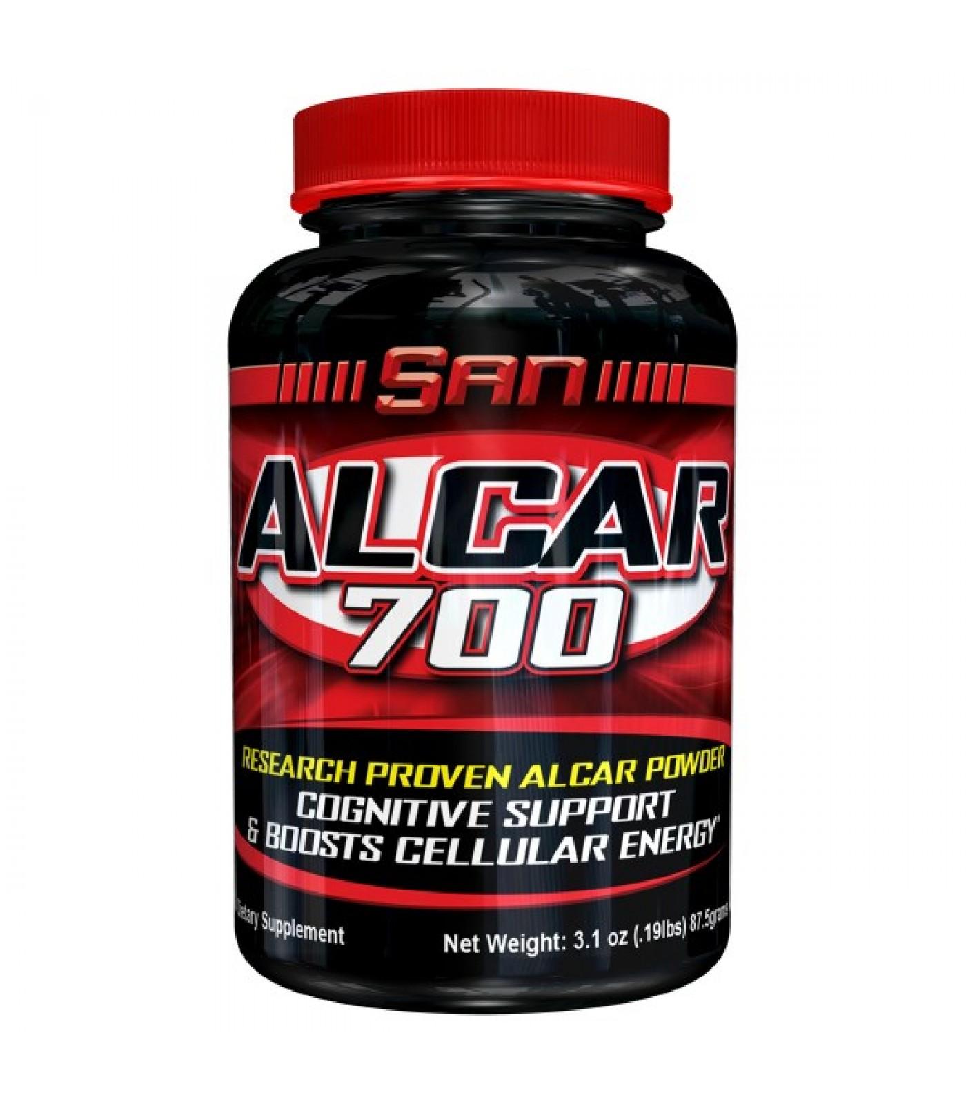 SAN - Alcar Powder /  88 gr