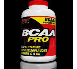 SAN - BCAA Pro / 150 Caps. Хранителни добавки, Аминокиселини, Разклонена верига (BCAA)