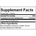SAN - Coenzyme Q10 / 60 caps.