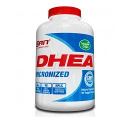 SAN - DHEA / 30 caps. Хранителни добавки, Стимулатори за мъже