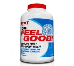 SAN - Dr. Feel Good / 112 tabs.